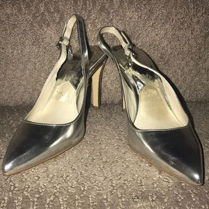 Gentle used Michael Kors stiletto shoes